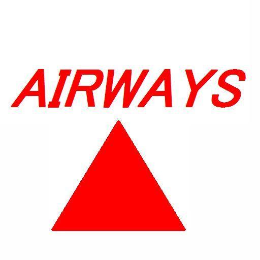 The Airways of Japan 交通運輸 App LOGO-APP試玩