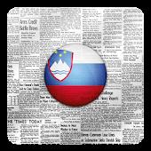 Slovenija Novice