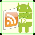 Dyno Reader logo