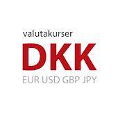 Valutakurser