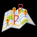 Peta Pintar icon