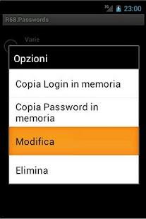 R68.Passwords- screenshot thumbnail