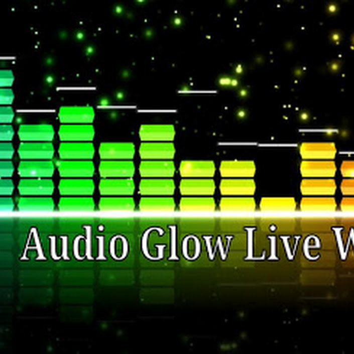 Audio Glow Live Wallpaper v1.2 (paid) apk download Apk Full Free Download