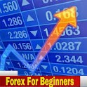 Forex For Beginners icon
