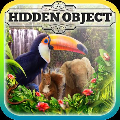 Hidden Object- Into Wilderness