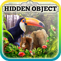 Hidden Object- Into Wilderness icon
