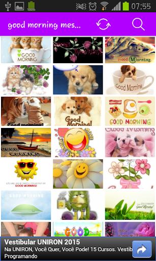 Good Morning 玩娛樂App免費 玩APPs