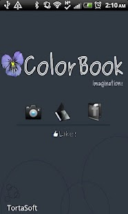 ColorBook Free - screenshot thumbnail