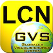 LCN-GVS