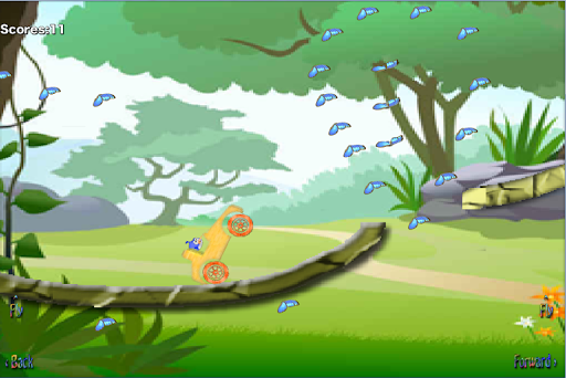 Clumsy Bird Go 2
