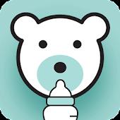 아기 돌보기(요람이: 아기 정보기록, 음성인식)