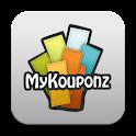 MyKouponz logo