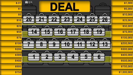 Deal - Free 2.3 screenshot 351860