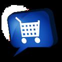 Blu:Store icon