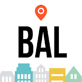 Bali city guide(maps)