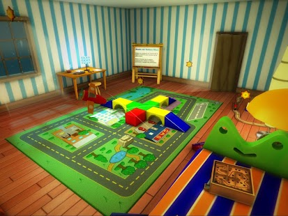 Children's Playground - screenshot thumbnail