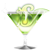 GO Launcher Apple Martini