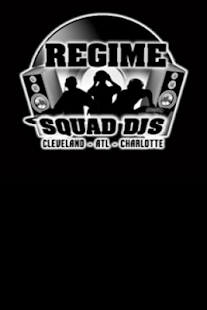 Regime Squad DJs- screenshot thumbnail