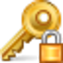 iSecure Password logo