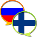 Finnish Russian Dictionary Fr icon