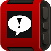 Notification Center for Pebble