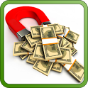 Attract Wealth Hypnotism Audio icon