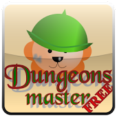 Dungeons Master
