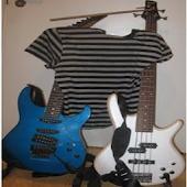 Guitar XzJam Blues Band