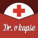 Hypertenze - doktor v kapse icon