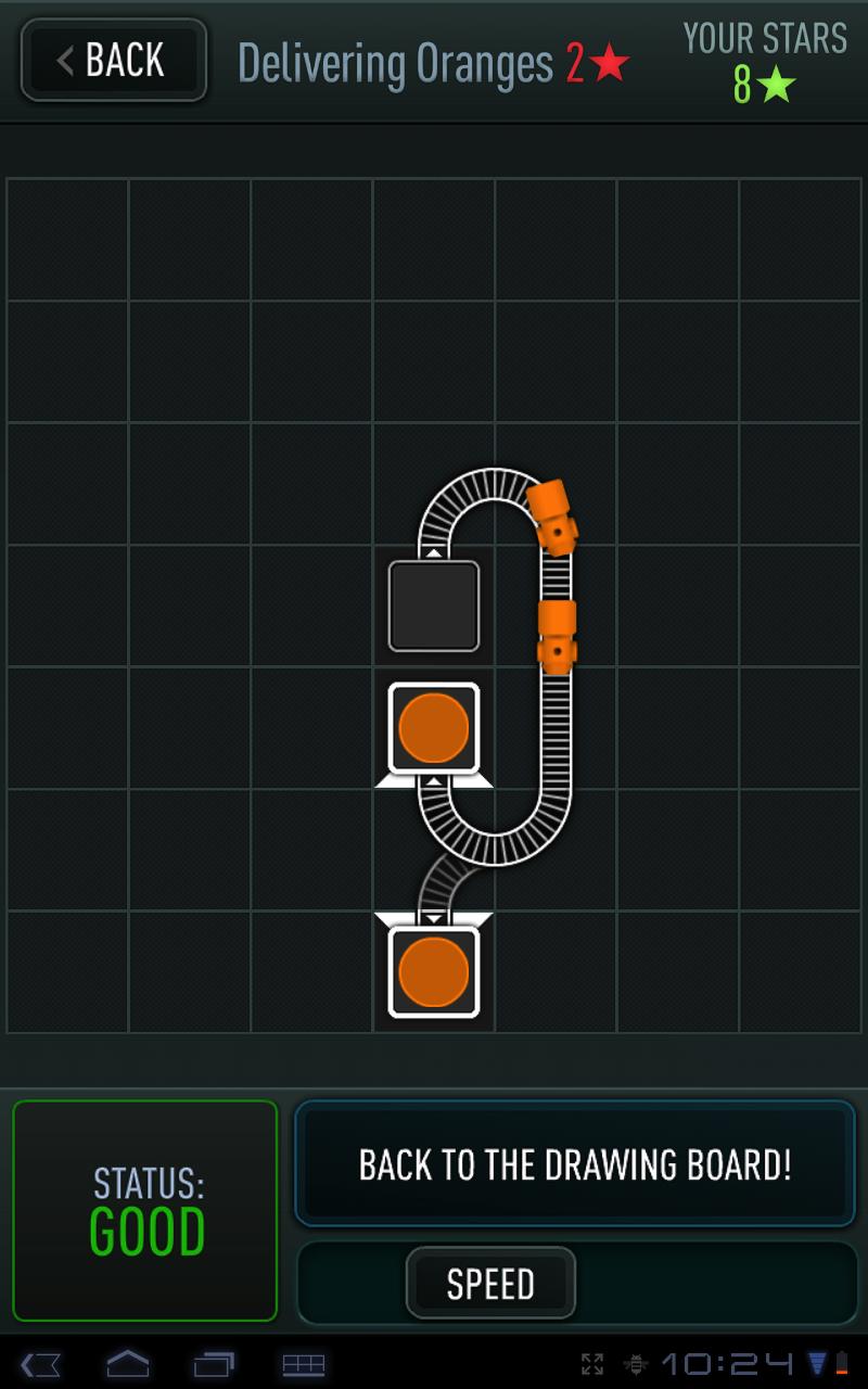Trainyard screenshot #15