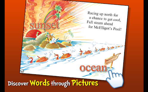 McElligot's Pool - Dr. Seuss - screenshot thumbnail