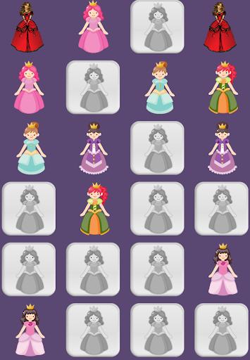 Little Princess - Kids Memory