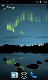 Aurora magnificus- screenshot thumbnail