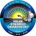 SDO: Solar Dynamic Observatory logo