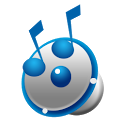 dxTop Music Widget icon