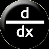 Calcula derivadas paso a paso