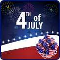 Independence Day - 4th of July icon
