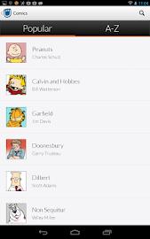 GoComics Screenshot 21