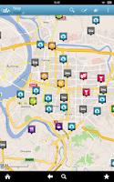 Screenshot of Taipei Travel Guide by Triposo