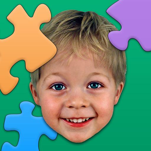 Jimmy Jigsaw LOGO-APP點子
