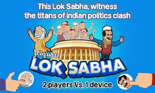 Circulets: Lok Sabha