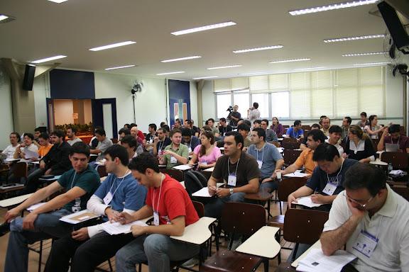 bluesoft participa do encontro agil 2008