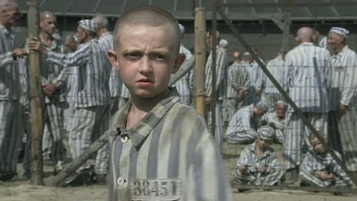 this is what i did john boyne and the boy in the striped pyjamas  equally jack scanlon is well cast as shmuel the likable if not pitiful jewish child time and time again i had to remind myself that is is a book and a