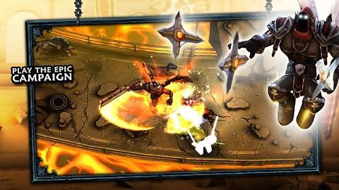 SoulCraft 2 - Action RPG Screenshot 20