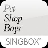 Pet Shop Boys Singbox