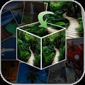 Live Image Cube icon