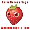 Farm Heroes Saga Walkthrough icon