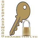 SUPER PASSWORD icon