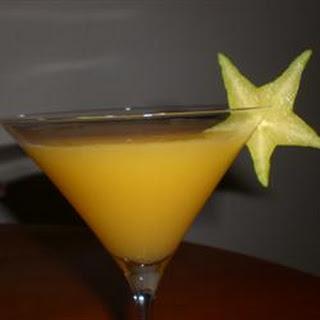 Orange Cream Delight (Screwdriver).