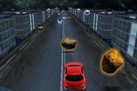 3D Spatial Car Adventure - screenshot thumbnail